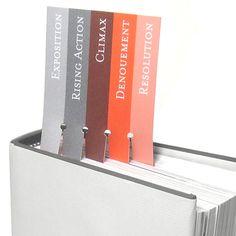 Mslk Designer Bookmarks