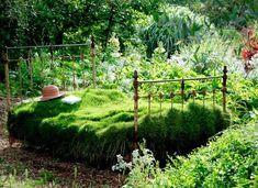 #Jardin #Aurey