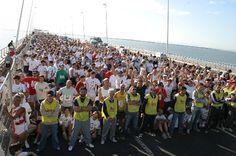 Wil jij een halve marathon lopen in Lissabon? Ga met ons mee! - Runner's World