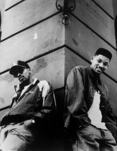 HIPHOPRAPR&B.  DJ Jazzy Jeff & The Fresh Prince
