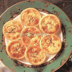 Mini quiche Lorraine | Receptek Quiche Lorraine, Bacon, Keto, Breakfast, Mini, Food, France, Morning Coffee, Meals