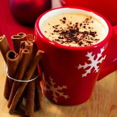 Need one!!! Holiday Cocktails: Hot Buttered Rum