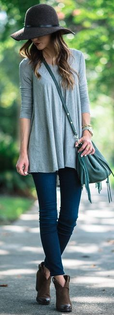 Trends Daily - 25 Great Summer/Fall Outfits