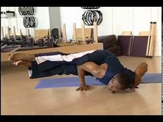 Complete At-Home Workout 2 - Yoga 1 & 2