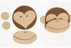 "Maybe use as a Valentine. Write something like ""No monkeying around you're the best Valentine"""