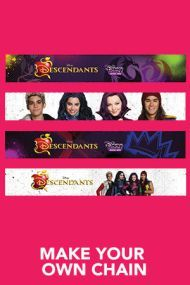 Free Disney Descendants Printables & Activities | SKGaleana