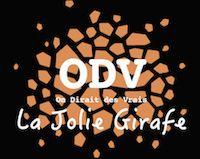 ODV La Jolie Girafe