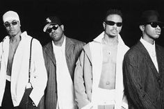 Jodeci..forever my lady