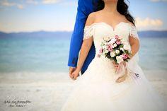 bride by fotoankara