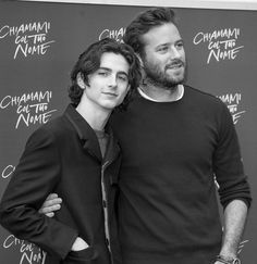 Call Me By, Hey Good Lookin, Your Name, Gay Couple, Perfect Man, Man Crush, Future Husband, Tv Shows, Armie Hammer