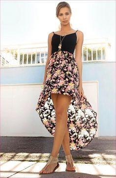 Pretty flowey dress!