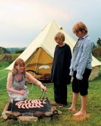 Camping Cooking 101 Recipes and basic advice on how to cook delicious food while camping