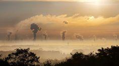 L'Italia è uno dei paesi in cui l'aria è più inquinata nell'UE