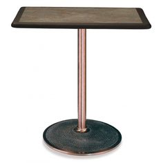 Pretty table base - B48 Series Table Base