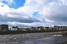Hedonistic, hip, charming - Galway is hard to resist. The city, steeped in history, offers a plethora of pleasures and frolics showing what craic is about!