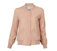 Silk Bomber Jacket - Just In - Her - Witchery
