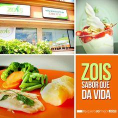 Zois: Sabor que da vida #Saludable #Nutrición #QueHacerEnElSalvador #Restaurante #Ocio #Yoquierosermejor