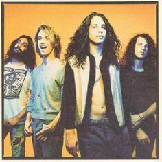 Soundgarden-1990..........................