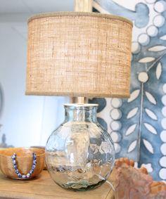 Bali Porto Lamp - LIGHTING - Table Lamps