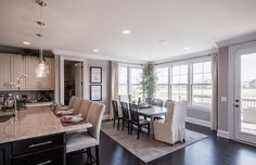 hamilton proper in fishers in new homes floor plans by pulte