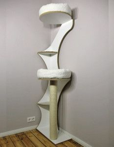 Contoure Modern Cat Tree Uk | cat Tree On Sale