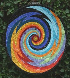 mosaic dishes - Google Search