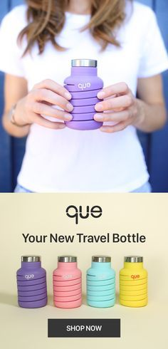 Get your new water bottle. Plastic & BPA-free, que Bottle is the new travel bottle you need! Get ideas for the best travel journaling! A good part of the joy of travel is reading your travel journal years later! Christmas Presents For Kids, Holiday Gifts, Christmas Gifts, Christmas Wishes, Christmas 2019, Xmas, Christmas Tree, Cool Gifts, Diy Gifts
