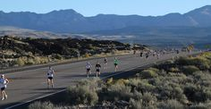 Utah: St George Marathon #races #running #fitness http://greatist.com/move/best-races-every-state