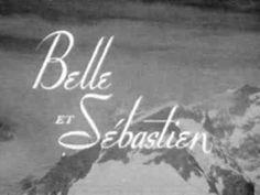 Belle and Sebastian (Dubbed) tv show photo