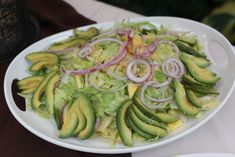 Cuban Salad