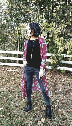 Lularoe sarah and Lularoe Irma with jeans and boots!!