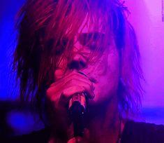 My Chemical Romance   Danger Days   Gerard Way   Sassy singing