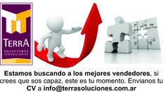 TERRA SOLUCIONES INMOBILIARIAS. Empresa creada en el año 2007 brinda servicio de venta y administracion de inmuebles en la ciudad de Santa Fe, Argentina, Nº1 en su rubro, es atendida por personal altamente capacitado.