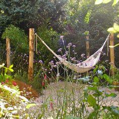 41 Best Garden Design Ideas for Perfect Relaxation 50 Back Gardens, Small Gardens, Outdoor Gardens, Backyard Playground, Dream Garden, Amazing Gardens, Garden Inspiration, Garden Pots, Garden Landscaping