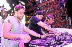 Swedish House Mafia doing work Swedish House Mafia, Edm, Universe, Music, Musica, Musik, Cosmos, Muziek, Music Activities