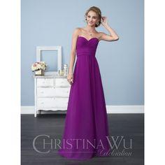 New | Style 22767 - Christina Wu Celebration