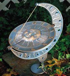 Whitehall Verdigris Sun and Moon Sundial - 00562 by Whitehall, http://www.amazon.com/dp/B0002ITDGW/ref=cm_sw_r_pi_dp_5M.Rrb14J11WP