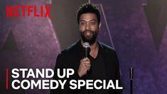 DeRay Davis: How To Act Black | Official Trailer [HD]