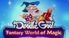 Doodle God Fantasy World of Magic Gameplay V Games, Video Games, Gaming Station, Earth Wind, New Puzzle, Bad Azz, Puzzle Games, Microorganisms, Sonic Boom