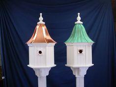 Birdhouses and Birdfeeders Archive - Weathervanes of Maine, Inc.