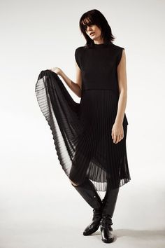 Philosophy Pre-Fall 2014 Collection Slideshow on Style.com