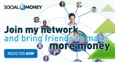 A Friend has just joined me on my S4M team. Come make money with us.