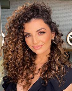 Wavy Haircuts, Wavy Hairstyles, Medium Hair Styles, Long Hair Styles, Hair Cuts, Beauty, Hair, Haircuts, Wave Hairstyle