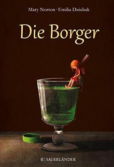 Die Borger: Mit farbigen Bildern von Emilia Dziubak von M... https://www.amazon.de/dp/3737340129/ref=cm_sw_r_pi_dp_x_iQ7Zyb7QKCMW9