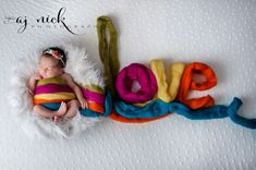 16 Valentine's Day Babies — Newborn Photography for Valentine's Day #valentine'sdaycrafts