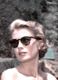 Grace Kelly, Princess Grace of Monaco