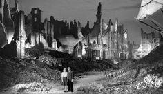 Trümmer filmen:Rubble Film: German Cinema in the Shadow of the Third Reich (1946-1949): Die Morder Sind Unter Uns.