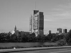 Boston University School of Law, 1964 | Josep Lluis Sert