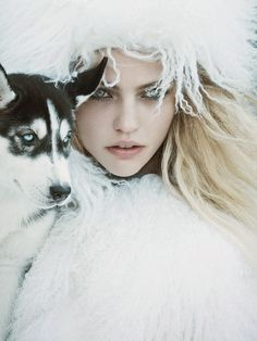 Seriously Ruined: Call Of The Wild: Sasha Pivovarova X Mikael Jansso...