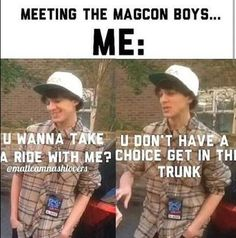 Ahahah yes tho cam *raises eyebrows back and forth*
